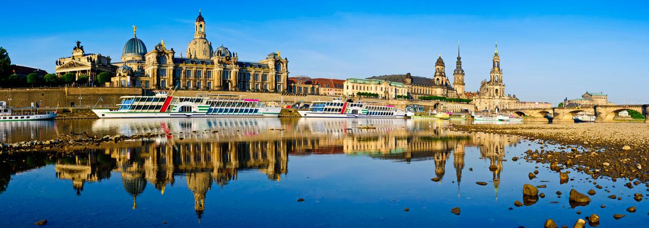 DSL in Dresden
